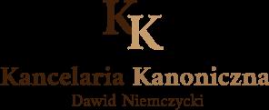 Kancelaria kanoniczna Dawid Niemczycki