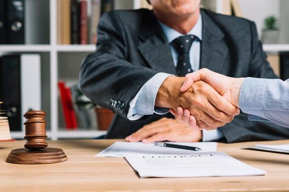 Jak wytoczyć proces rozwodu