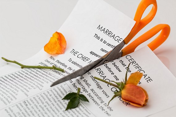 Rozwód małżeństwa kościelnego