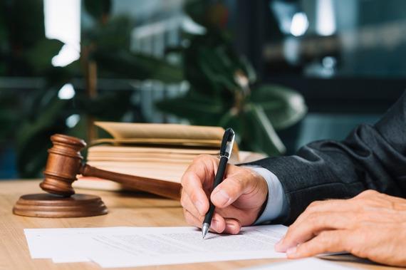 sporządzanie aktu rozwodu