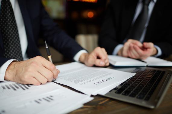 Składanie dokumentu rozwodu